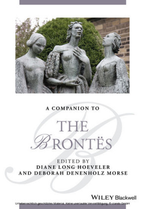 A Companion to the Brontës