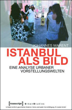 Istanbul als Bild