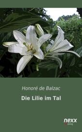 Die Lilie im Tal