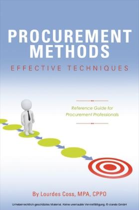 Procurement Methods: Effective Techniques