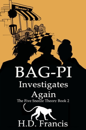 Bag-Pi Investigates Again