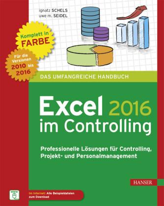 Excel 2016 im Controlling