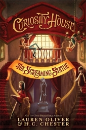 Curiosity House - The Screaming Statue