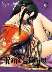 Nana & Kaoru, Band 6