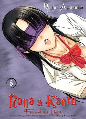 Nana & Kaoru, Band 8