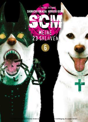 SCM - Meine 23 Sklaven, Band 6