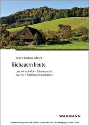 Biobauern heute
