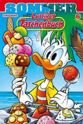 Lustiges Taschenbuch Sommer-Sonderband