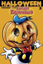 Lustiges Taschenbuch Halloween