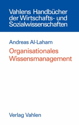 Organisationales Wissensmanagement