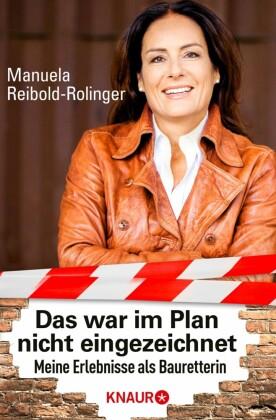 'Das war im Plan nicht eingezeichnet'