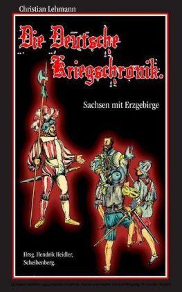 Die Deutsche Kriegschronik