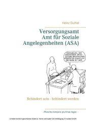 Versorgungsamt - Amt für Soziale Angelegenheiten (ASA)