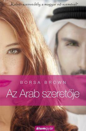 Az Arab szeretöje