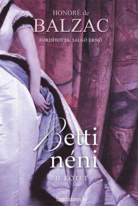 Betti néni II. rész