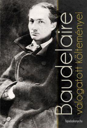Baudelaire válogatott költeményei
