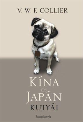 Kína és Japán kutyái