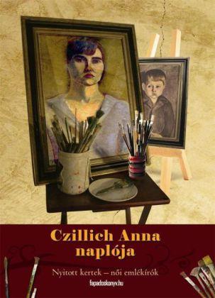 Czillich Anna naplója