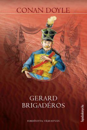 Gerard brigadéros