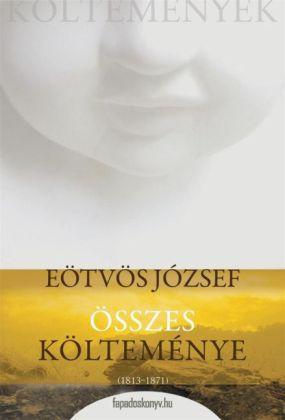 Eötvös József összes költeménye