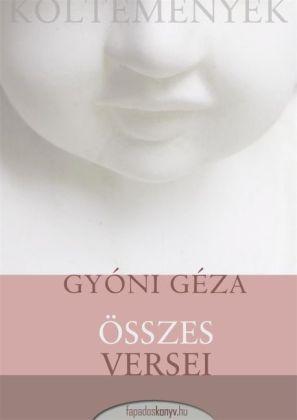 Gyóni Géza összes költeménye
