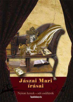 Jászai Mari írásai