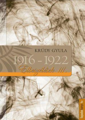 Elbeszélések 1916-1922