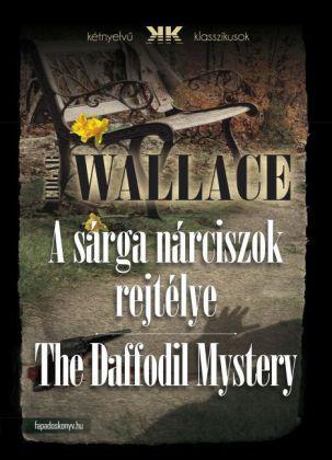 A sárga nárciszok rejtélye - The Daffodil Mystery