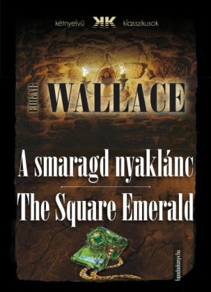 A smaragd nyaklánc - The Square Emerald