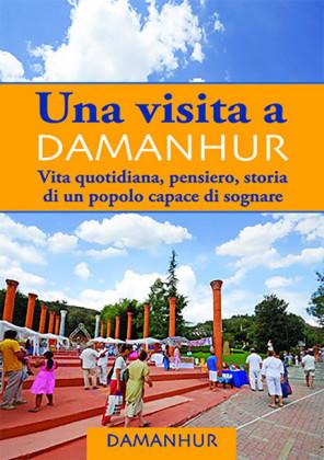Una visita a Damanhur - italiano