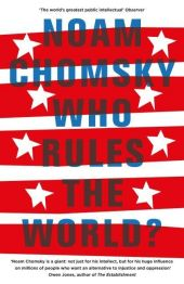 Who Rules the World? Cover