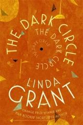 The Dark Circle Cover