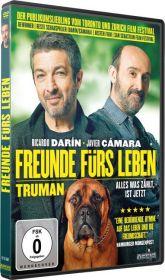 Freunde fürs Leben - Truman, 1 DVD Cover