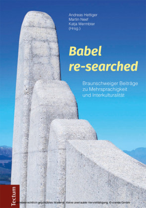 Babel re-searched