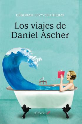 Los viajes de Daniel Ascher