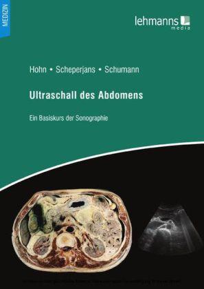 Ultraschall des Abdomens