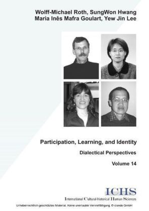 Participation, Learning, and Identity