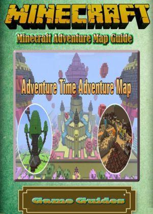 Minecraft Adventure Map Guide Full