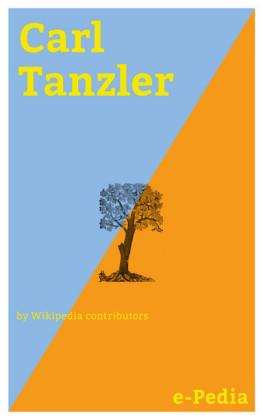 e-Pedia: Carl Tanzler