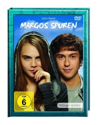 Margos Spuren, 1 DVD