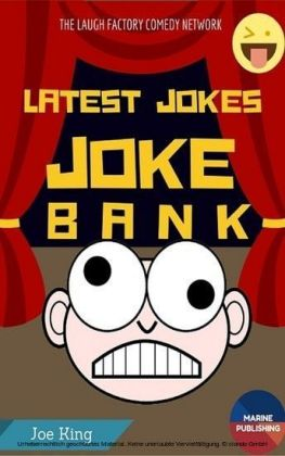 LATEST JOKES JOKE BANK