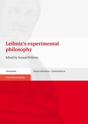 Leibniz's experimental philosophy