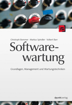 Softwarewartung