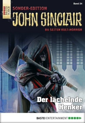 John Sinclair Sonder-Edition - Folge 024