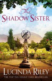 The Shadow Sister;Die Schattenschwester, englische Ausgabe