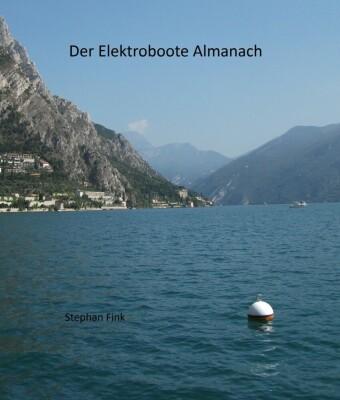 Der Elektroboote Almanach