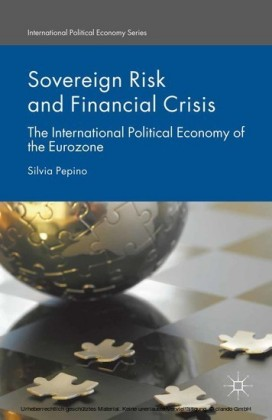 Sovereign Risk and Financial Crisis