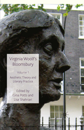 Virginia Woolf's Bloomsbury, Volume 1