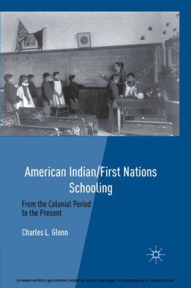 American Indian/First Nations Schooling