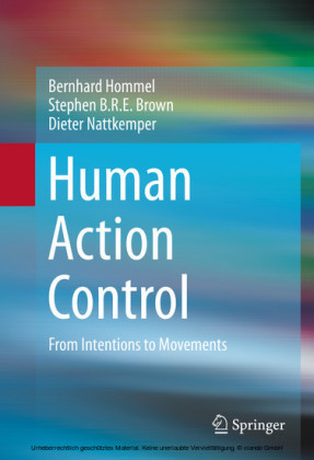 Human Action Control